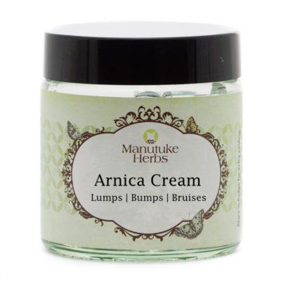 Arnica-Cream