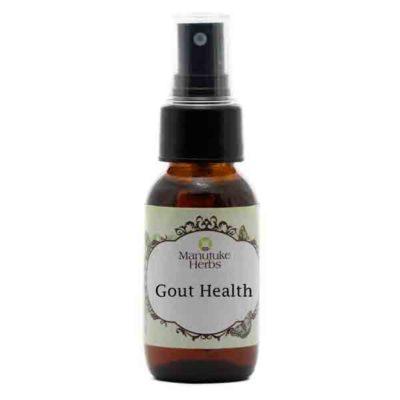 Gout-Health