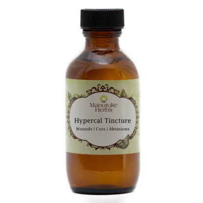 Hypercal-Tincture