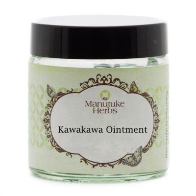 Kawakawa-Ointment