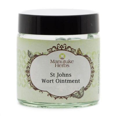 St-Johns-Wort-Ointment