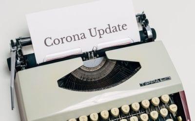 Covid 19 – Level 1 Update